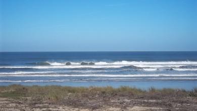 Surf report FR, Lacanau Océan - La Nord (33) du 2011-09-14 09:50:00