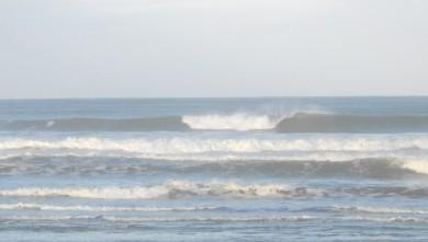 Surf report FR, Grand Village (17) du 2011-09-14 09:00:00