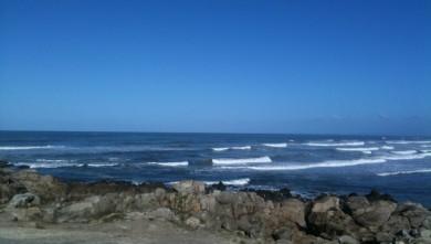 Surf report FR, La Torche (29)