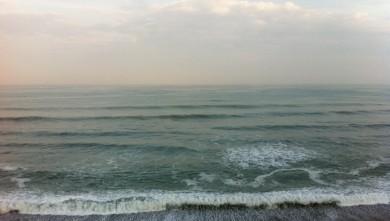 Surf report FR, Mayarco (64) du 2011-09-15 08:34:00