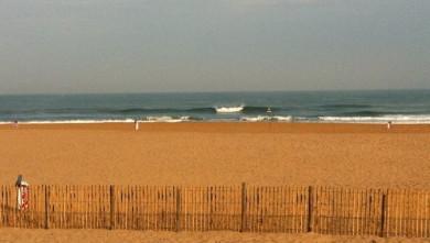 wave report FR, L'Uhabia (64) du 2011-09-15 09:09:00