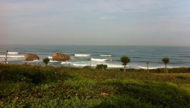 Surf report FR, Ilbarritz (64)