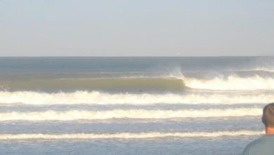 wave report FR, Grand Village (17) du 2011-09-15 09:00:00