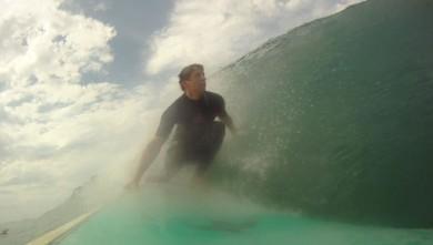 wave report FR, Côte des Basques (64) du 2011-09-15 14:00:00