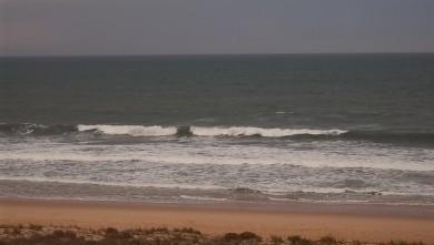 wave report FR, Lacanau Océan - La Nord (33) du 2011-09-16 09:10:00