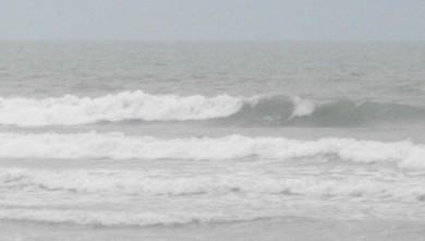 wave report FR, Grand Village (17) du 2011-09-16 09:00:00