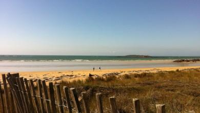 Surf report FR, Sainte Barbe (56) du 2011-09-16 13:47:00