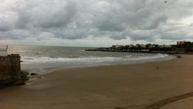 Surf report FR, Royan - Pontaillac (17) du 2011-09-17 18:00:00