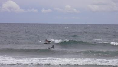 wave report FR, Carro (13) du 2011-09-18 18:00:00