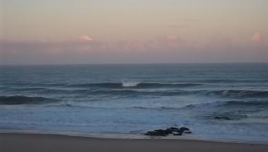 Surf report FR, Lacanau Océan - La Nord (33) du 2011-09-20 08:30:00