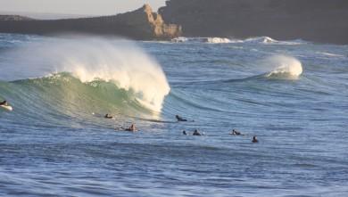 Surf report FR, Biarritz - Grande Plage (64) du 2011-09-20 09:00:00