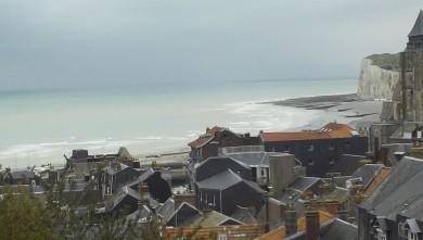 Surf report FR, Mers-les-Bains (80)