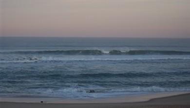 Surf report FR, Lacanau Océan - La Nord (33) du 2011-09-21 08:15:00