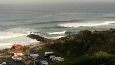 wave report FR, Anglet VVF (64) du 2011-09-21 09:25:00