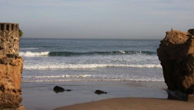 wave report FR, Biarritz - Grande Plage (64) du 2011-09-21 09:00:00