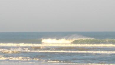 wave report FR, Grand Village (17) du 2011-09-23 09:00:00