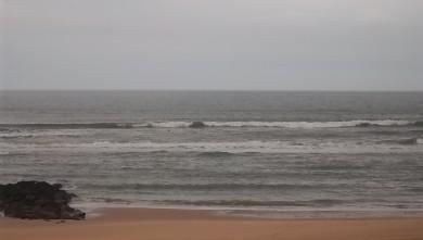Surf report FR, Lacanau Océan - La Nord (33) du 2011-09-24 09:00:00