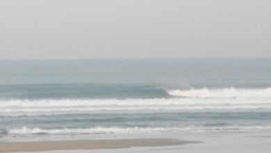 Surf report FR, Grand Village (17) du 2011-09-26 09:00:00