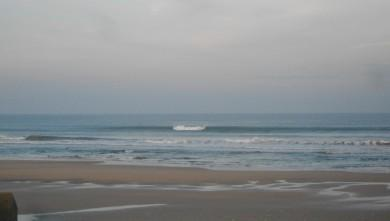 Surf report FR, Grand Village (17) du 2011-09-27 08:30:00