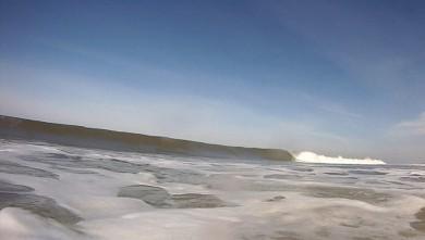 wave report FR, Montalivet (33) du 2011-09-27 11:00:00
