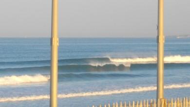 Surf report FR, Grand Village (17) du 2011-10-03 09:00:00