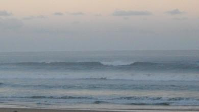 Surf report FR, Grand Village (17) du 2011-10-05 08:15:00