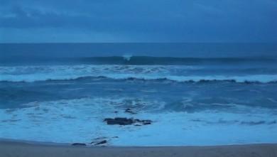 Surf report FR, Lacanau Océan - La Nord (33) du 2011-10-19 09:00:00