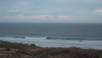 Surf report FR, Lacanau Océan - La Nord (33) du 2011-10-27 09:00:00