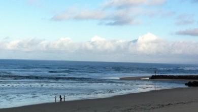 Surf report FR, Mimizan - Plage Garluche (40) du 2011-10-29 10:07:00