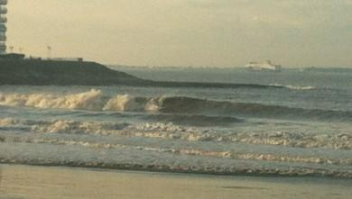 Surf report FR, Royan - Pontaillac (17) du 2011-10-31 09:00:00