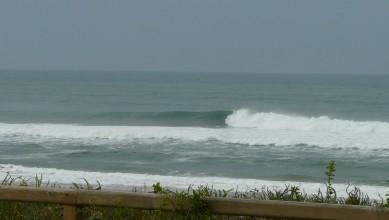 Surf report FR, Mimizan - Plage Garluche (40) du 2011-11-02 12:00:00