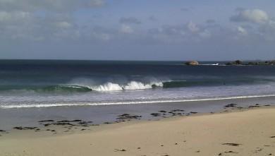 wave report FR, Kerfissien (29) du 2011-11-03 12:00:00