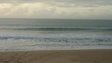 Surf report FR, La Turballe  (44) du 2011-11-03 15:00:00
