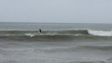 wave report FR, Cap Saint-Louis (83)