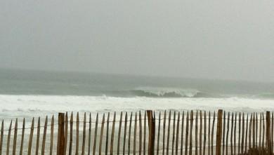 Surf report FR, Biscarrosse Plage (40) du 2011-11-05 10:40:00