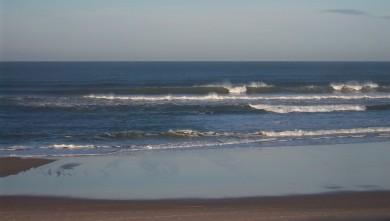 Surf report FR, Lacanau Océan - La Nord (33) du 2011-11-11 05:00:00