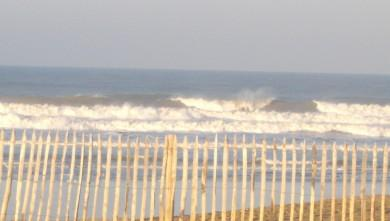 Surf report FR, Grand Village (17) du 2011-11-11 13:00:00