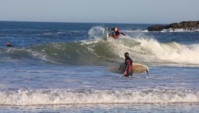 Surf report FR, Biarritz - Grande Plage (64) du 2011-11-11 10:00:00