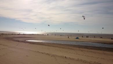 Surf report FR, La Palmyre - Bonne-Anse (17) du 2011-11-12 11:52:00