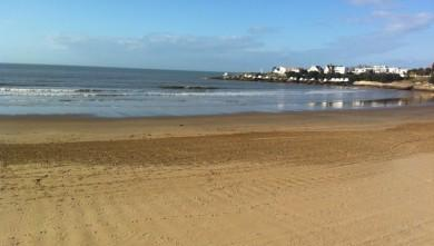 Surf report FR, Royan - Pontaillac (17) du 2011-11-17 11:00:00