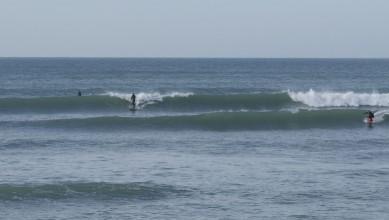 Surf report FR, Les Grenettes (17) du 2011-11-20 11:45:00