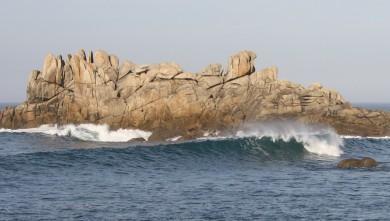wave report FR, Groac'h zu (29) du 2011-11-20 15:00:00