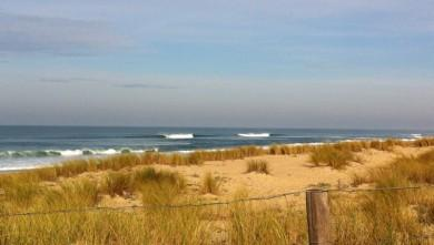 Surf report FR, Le Grand Crohot (33) du 2011-11-22 11:07:00