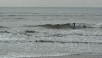Surf report FR, Royan - Pontaillac (17) du 2011-11-23 13:00:00
