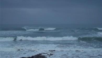 Surf report FR, Lacanau Océan - La Nord (33) du 2011-12-02 09:25:00