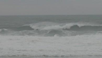 wave report FR, Contis Plage (40) du 2011-12-13 11:20:00