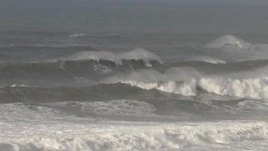 wave report FR, Lafiténia (64) du 2011-12-14 16:00:00