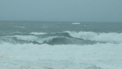 wave report FR, Contis Plage (40) du 2011-12-16 16:00:00