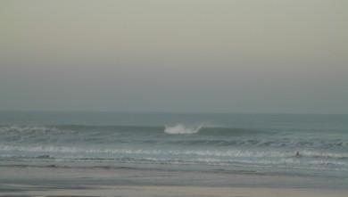 Surf report FR, Grand Village (17) du 2011-12-26 09:00:00