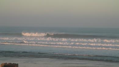 Surf report FR, Grand Village (17) du 2011-12-27 08:30:00